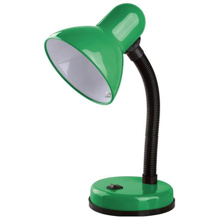 Купить Camelion, Настольная лампа KD-301 C05, зеленая