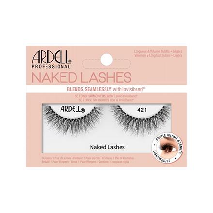 Купить Ardell, Накладные ресницы Naked №421