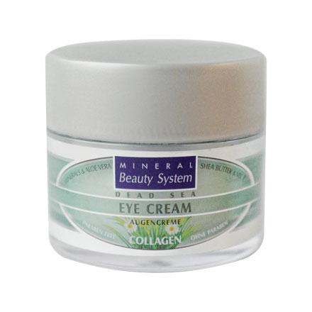 Купить Mineral Beauty System, Крем для кожи вокруг глаз Collagen line, 30 мл