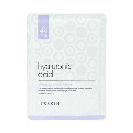 It's Skin, Тканевая маска с гиалуроновой кислотой Hyaluronic Acid Moisture