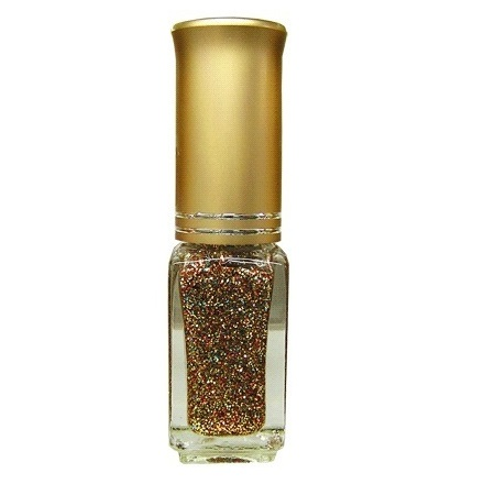El Corazon Nail Art, Краска для дизайна ногтей № 17