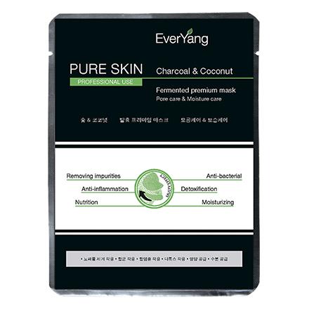 EverYang, Маска для лица Pure Skin фото