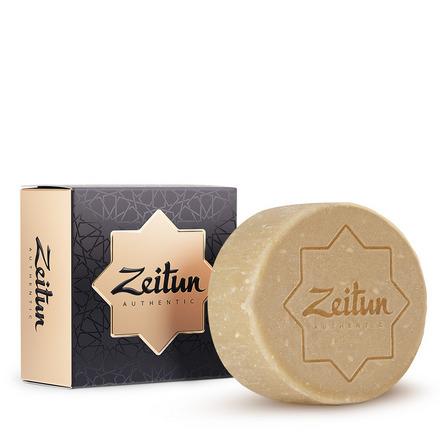 Купить Zeitun, Алеппское мыло премиум «Серное», 125 г