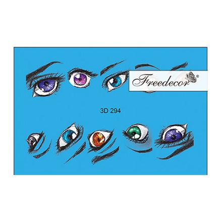 Freedecor, 3D-слайдер №294 фото