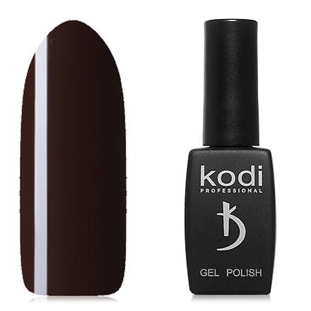 Купить Kodi, Гель-лак №120CN, 8 мл, Kodi Professional, Коричневый
