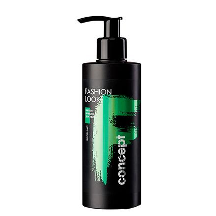 Concept, Пигмент для волос прямого действия Fashion Look, зеленый