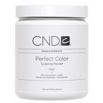 CND Perfect Clear 453 g