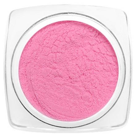 IRISK, Декор «Бархатный песок» №08, ярко-розовый