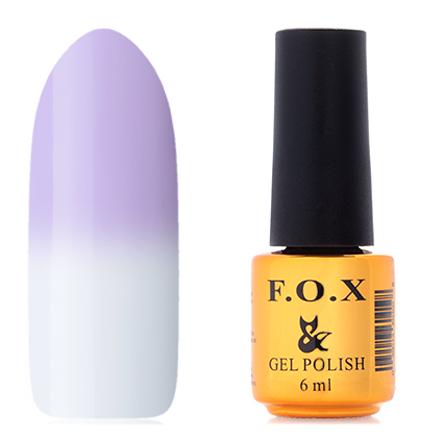 FOX, Гель-лак Thermo №012