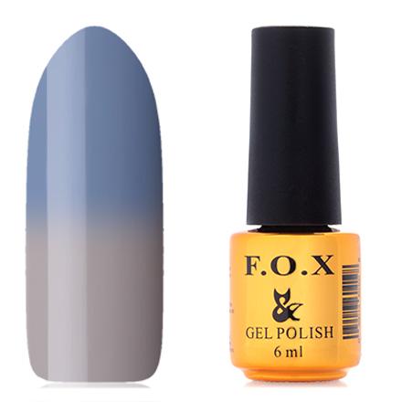 FOX, Гель-лак Thermo №002