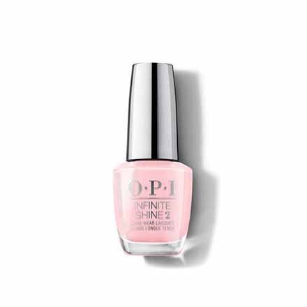 Купить OPI, Лак для ногтей Infinite Shine, It's A Girl!, Розовый