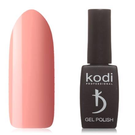Kodi, Гель-лак №20SL, 8 млKodi Professional<br>Гель-лак (8 мл) бежево-персиковый, без перламутра и блесток, плотный. Прошлая серия: №186.