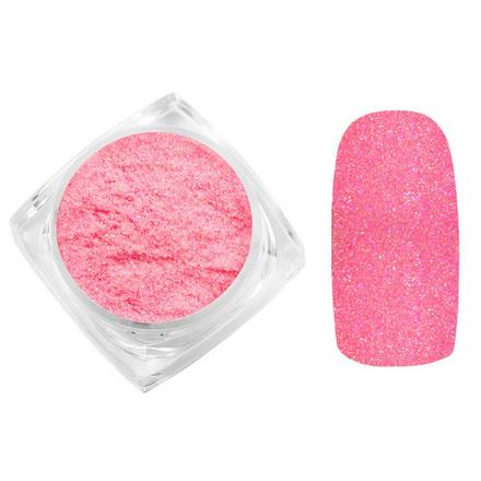 YMMY Professional, Бархатный песок №18, розовый