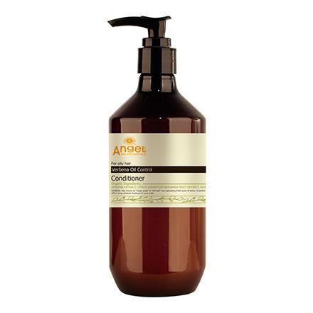 Купить Angel Professional, Кондиционер для контроля жирности волос Provence, 250 мл