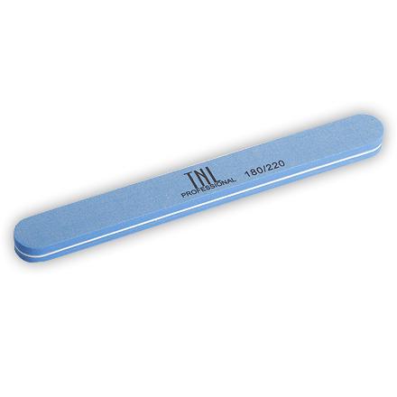 TNL, Шлифовщик SH-88  узкий, голубой, 180/220