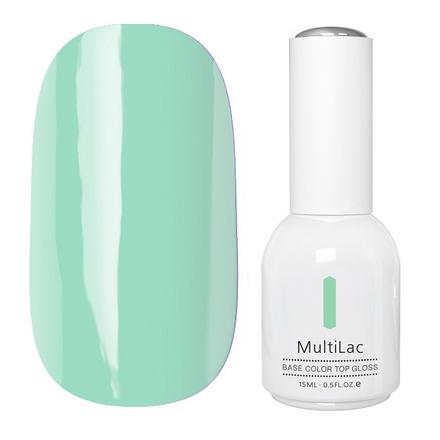ruNail, Гель-лак MultiLac №2618RuNail professional<br>Однофазный гель-лак (15 мл). Точное описание цвета появится в ближайшее время.