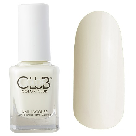 Color Club, цвет № 1021 Look, Don't Tusk