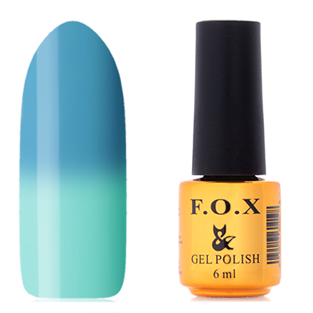 FOX, Гель-лак Thermo №001