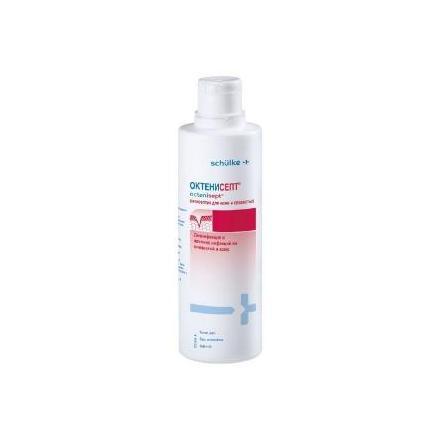 Октенисепт (дезинфектор ран, спрей), 250 мл