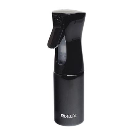 Купить Dewal, Распылитель-спрей для воды, пластиковый, черный, 160 мл