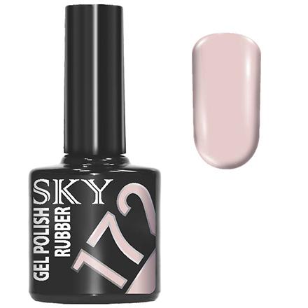 Купить SKY, Гель-лак №172, Розовый