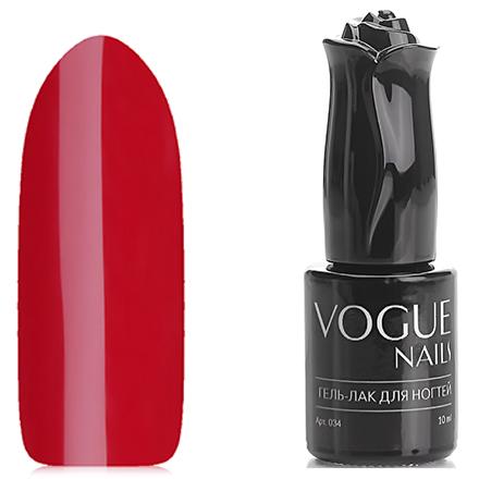 Vogue Nails, Гель-лак Символ любви гель лаки planet nails гель краска без липкого слоя planet nails paint gel неоново желтая 5г