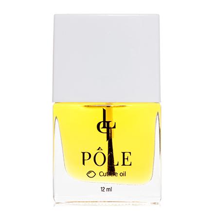 Купить POLE, Масло для кутикулы, лимон, 12 мл