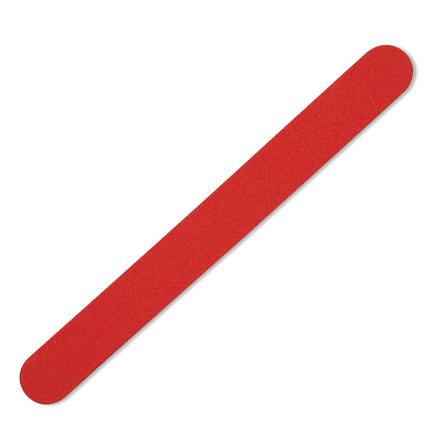 Купить Zinger, Пилка красная SLE-327-Е, 100/180, 5 шт.