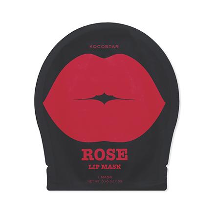 Купить Kocostar, Гидрогелевый патч для губ «Роза», 1 шт., Wella Professionals