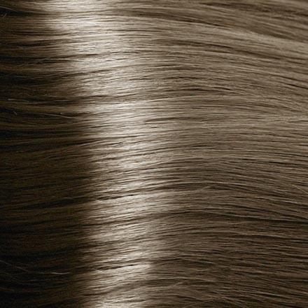 Kapous, Крем-краска для волос Hyaluronic 8.1, светлый блондин пепельный, 100 млКраски для волос<br>Стойкая крем-краска с гиалуроновой кислотой. Подходит для окрашивания натуральных, седых и ранее окрашенных волос.<br><br>Объем мл: 100.00