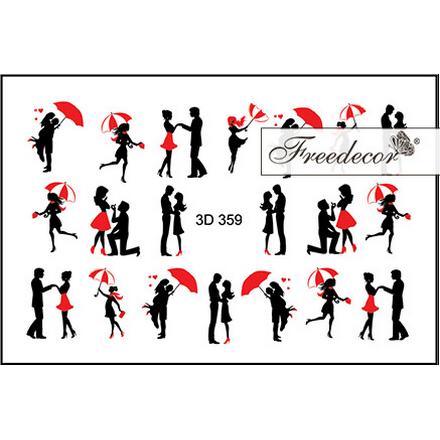 Freedecor, 3D-слайдер №359  - Купить