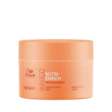 Купить Wella Professionals, Маска для волос Invigo Nutri Enrich, 150 мл
