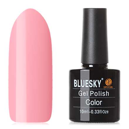 Bluesky, Гель-лак Camellia №09