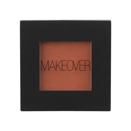 MAKEOVER PARIS, Тени для век Single Eyeshadow, RomanticТени для глаз<br>Высокопигментированные тени для глаз (1,5 г).