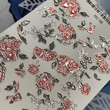 Купить Anna Tkacheva, 3D-слайдер Crystal №782
