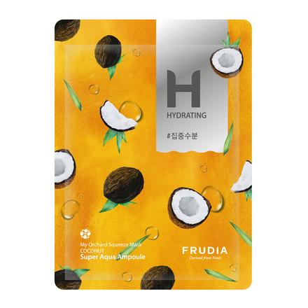 Купить Frudia, Маска для лица My Orchard Coconut, 1 шт.