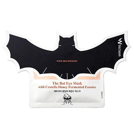 Фото - Wish Formula, Маска для лица The Bat Eye Honey Fermented Essence, 10 шт. formula 102 aged garlic extract candida cleanse