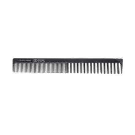 Купить Dewal, Расческа Prime комбинированная, черная, 19 см