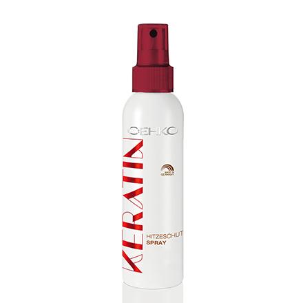 C:EHKO, Спрей-антистатик для волос Keratin, 150 мл