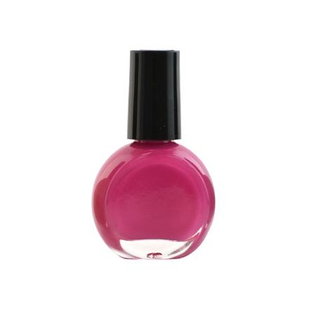 TNL, Краска для стемпинга №12, розоваяКраски для стемпинга<br>Лак-краска (7 г) для создания стемпинг-дизайна.<br>