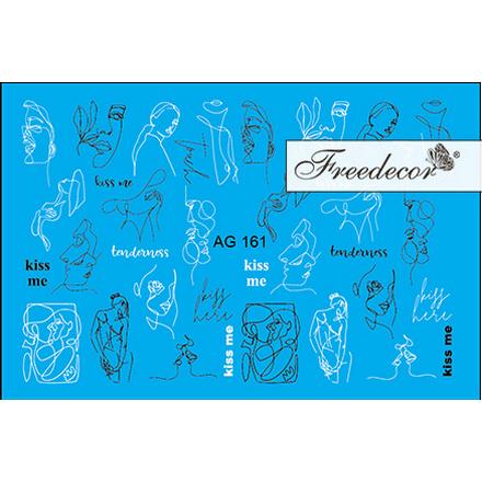 Freedecor, Слайдер-дизайн «Аэрография» №161 фото