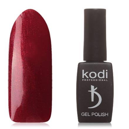 Купить Kodi, Гель-лак №10WN, Kodi Professional, Красный
