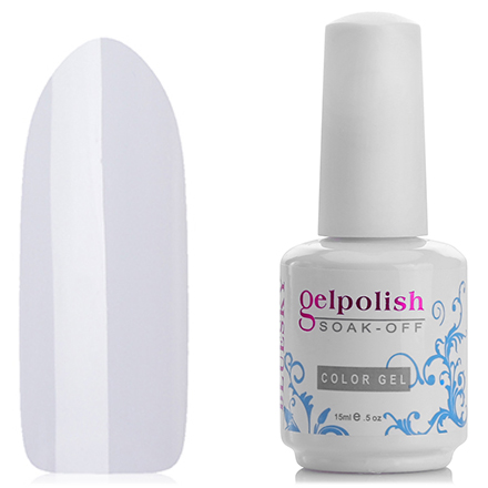 Гель лак Bluesky Gelish, цвет № 1328 Bashful