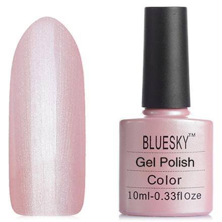 Bluesky, Гель-лак №40517/80517 Iced Coral
