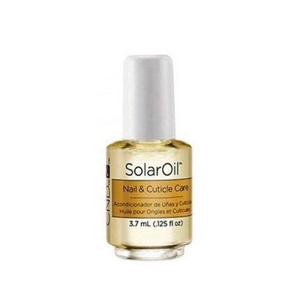 CND, Средство Solar Oil, 3,7 млУход за кутикулой<br>Масло для кутикулы.<br><br>Объем мл: 3.70