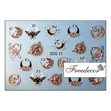 Купить Freedecor, 3D-слайдер №S11