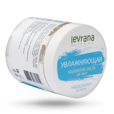 Купить Levrana, Маска для лица «Увлажняющая», 500 мл