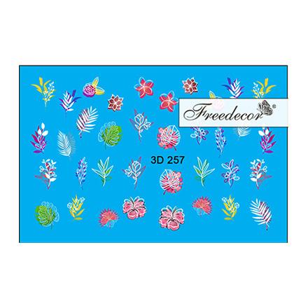Купить Freedecor, 3D-слайдер №257