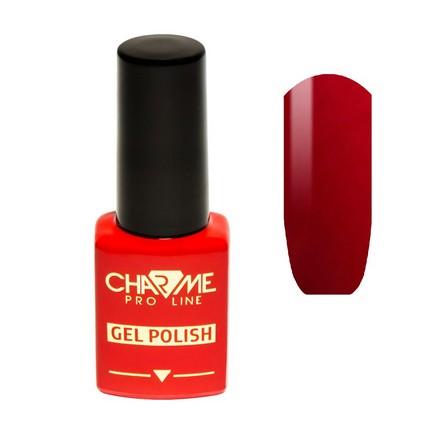 Купить CHARME Pro Line, Гель-лак № 261, Сольферино, Красный