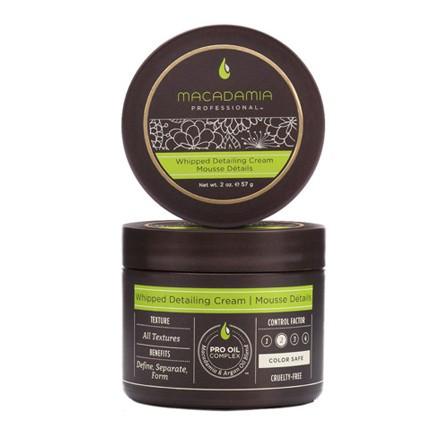 Macadamia, Крем-суфле текстурирующий, 57 г
